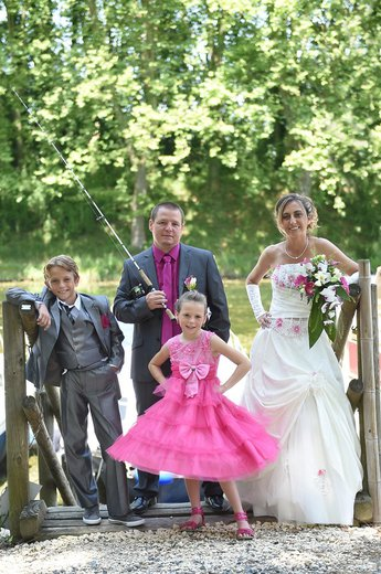 Photographe mariage - Larriaut Photos - photo 13