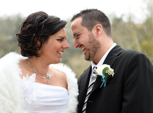 Photographe mariage - Larriaut Photos - photo 12