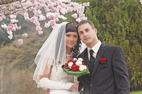 Photographe mariage - LAMAR JACKSON PHOTOGRAPHY - photo 17