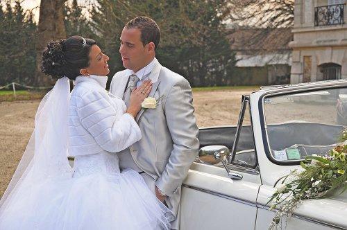 Photographe mariage - LAMAR JACKSON PHOTOGRAPHY - photo 26