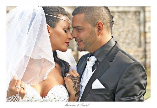 Photographe mariage - LAMAR JACKSON PHOTOGRAPHY - photo 20