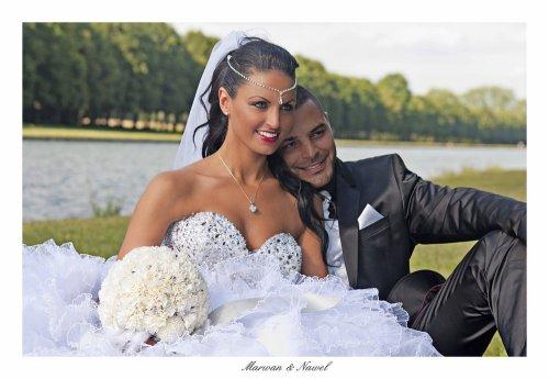 Photographe mariage - LAMAR JACKSON PHOTOGRAPHY - photo 18