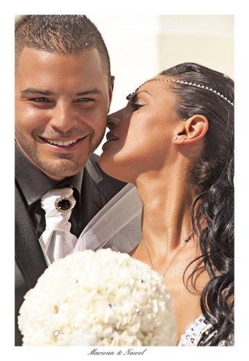 Photographe mariage - LAMAR JACKSON PHOTOGRAPHY - photo 22