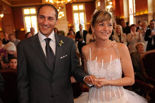 Photographe mariage - Solicefilms - photo 39