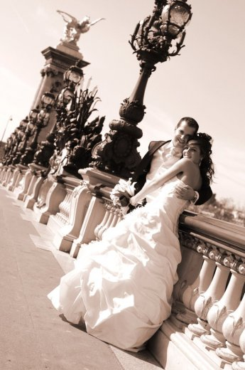 Photographe mariage - Solicefilms - photo 22