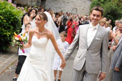 Photographe mariage - Solicefilms - photo 34