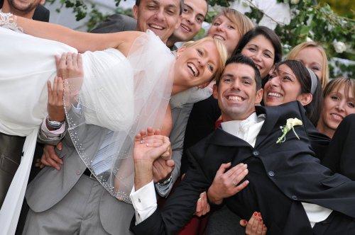 Photographe mariage - Solicefilms - photo 44