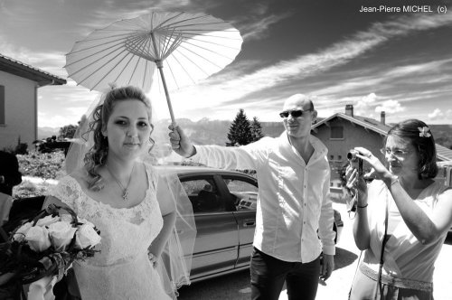 Photographe mariage - MICHEL jean-pierre - photo 9