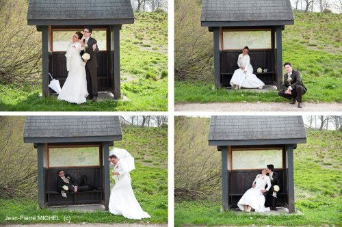 Photographe mariage - MICHEL jean-pierre - photo 16