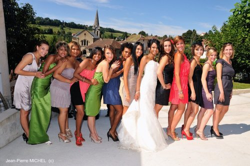 Photographe mariage - MICHEL jean-pierre - photo 22