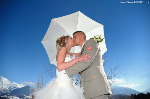 Photographe mariage - MICHEL jean-pierre - photo 2