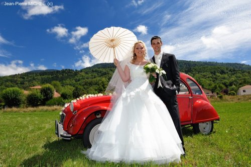 Photographe mariage - MICHEL jean-pierre - photo 67