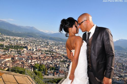 Photographe mariage - MICHEL jean-pierre - photo 1