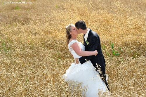 Photographe mariage - MICHEL jean-pierre - photo 69
