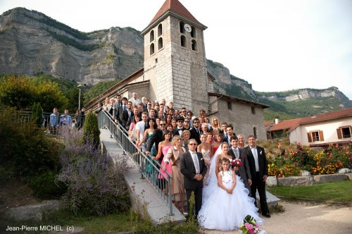 Photographe mariage - MICHEL jean-pierre - photo 75