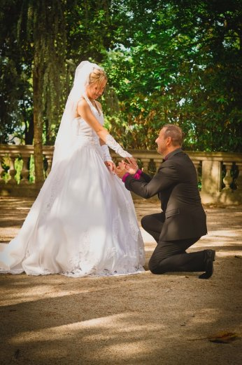 Photographe mariage - NICEWEATHER PHOTOGRAPHIE - photo 1