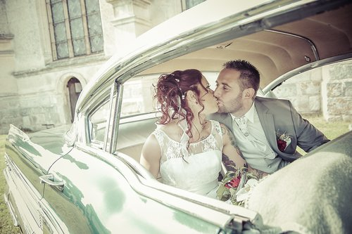 Photographe mariage - Didinana Photographe - photo 99