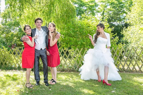 Photographe mariage - Didinana Photographe - photo 105
