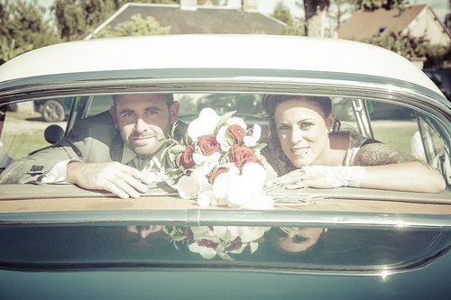 Photographe mariage - Didinana Photographe - photo 100