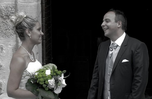 Photographe mariage - Louis Alexandre Imagin' Photo - photo 2
