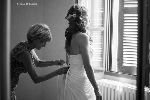 Photographe mariage - Océane Meynis de Paulin - photo 61