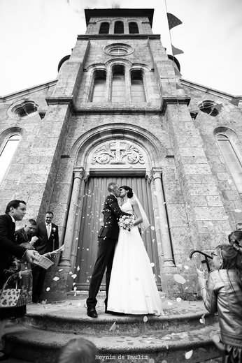 Photographe mariage - Océane Meynis de Paulin - photo 84