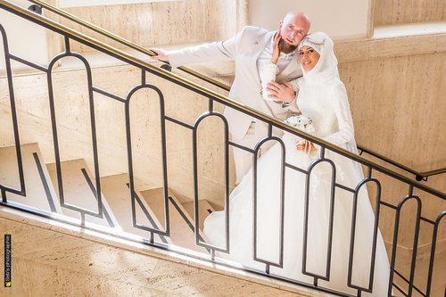 Photographe mariage - de los bueis sebastien - photo 16