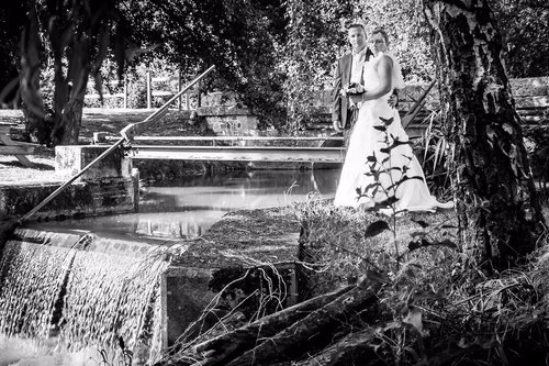 Photographe mariage - de los bueis sebastien - photo 9