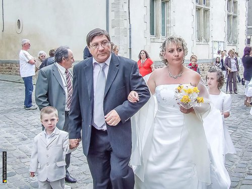 Photographe mariage - de los bueis sebastien - photo 15