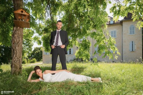 Photographe mariage - STUDIO RICHARD LIEB - photo 31