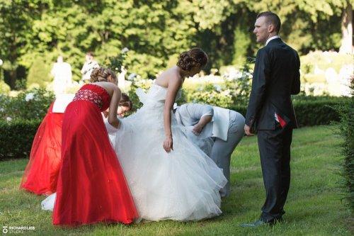 Photographe mariage - STUDIO RICHARD LIEB - photo 21