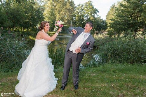 Photographe mariage - STUDIO RICHARD LIEB - photo 14