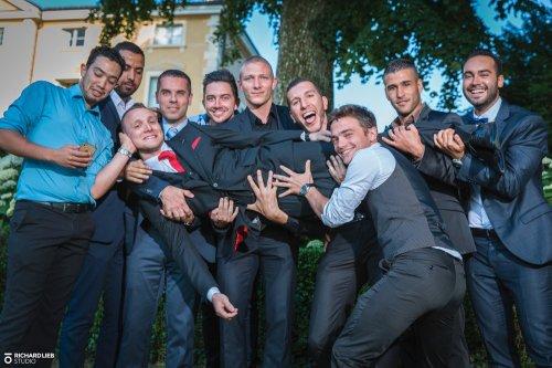 Photographe mariage - STUDIO RICHARD LIEB - photo 23