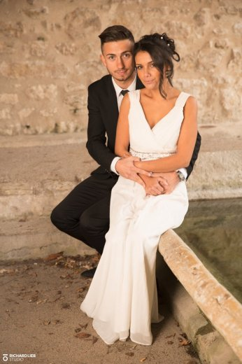 Photographe mariage - STUDIO RICHARD LIEB - photo 16