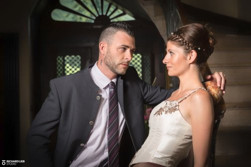 Photographe mariage - STUDIO RICHARD LIEB - photo 30