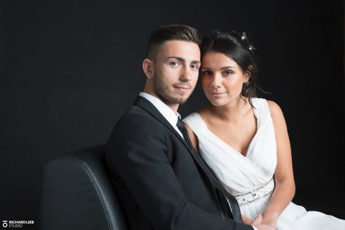 Photographe mariage - STUDIO RICHARD LIEB - photo 18