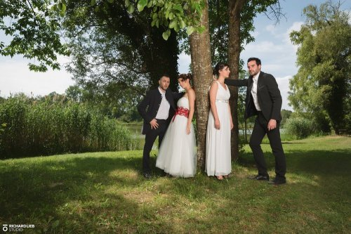 Photographe mariage - STUDIO RICHARD LIEB - photo 27