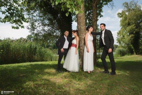 Photographe mariage - STUDIO RICHARD LIEB - photo 27