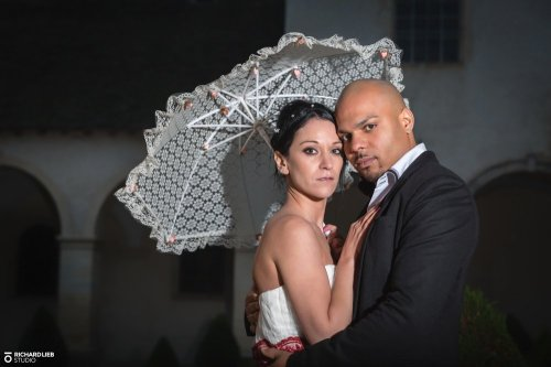 Photographe mariage - STUDIO RICHARD LIEB - photo 4