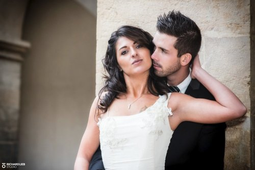 Photographe mariage - STUDIO RICHARD LIEB - photo 8