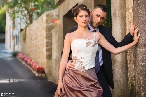 Photographe mariage - STUDIO RICHARD LIEB - photo 32