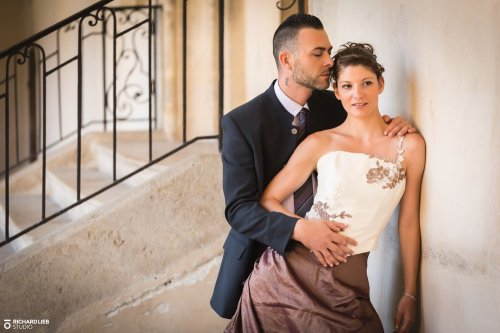 Photographe mariage - STUDIO RICHARD LIEB - photo 34