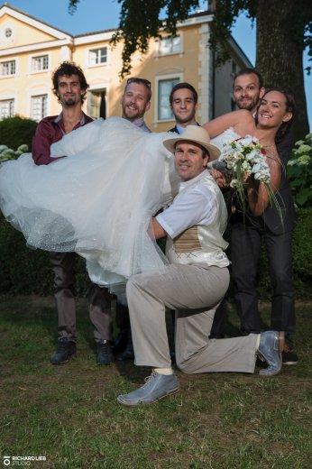 Photographe mariage - STUDIO RICHARD LIEB - photo 22
