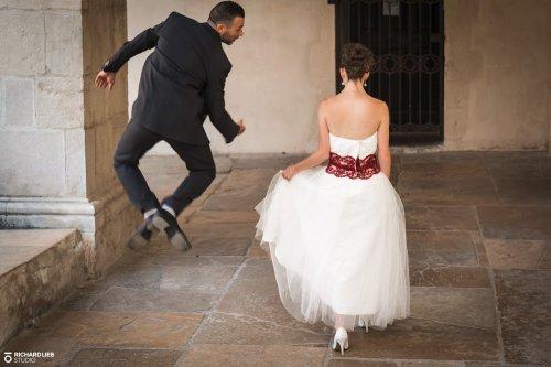 Photographe mariage - STUDIO RICHARD LIEB - photo 38