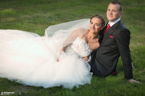 Photographe mariage - STUDIO RICHARD LIEB - photo 24