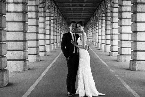 Photographe mariage - Julie Biancardini - photo 1