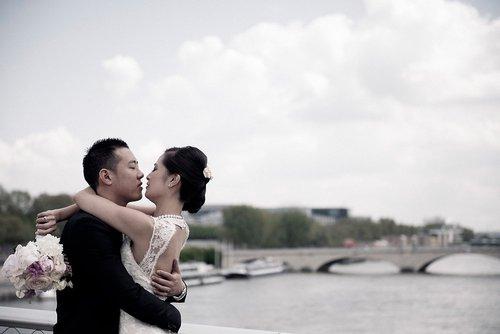 Photographe mariage - Julie Biancardini - photo 5