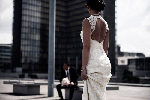 Photographe mariage - Julie Biancardini - photo 3