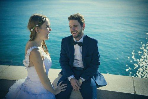 Photographe mariage - Julie Biancardini - photo 22