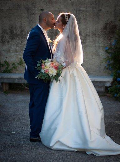 Photographe mariage - Julie Biancardini - photo 10
